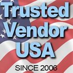 Trusted Vendor USA