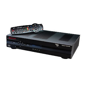 Rogers Digital Cable Box with remote and power cord