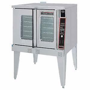 GARLAND MASTER SERIES CONVECTION OVEN ( LIKE BRAND NEW )