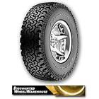 LT245 75R16 Tires