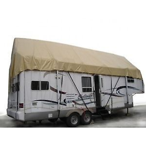 abri pour roulotte navigloo trailer shelter