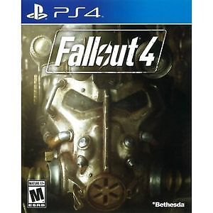 Fallout 4 *mint condition*