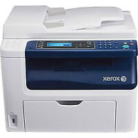 4 in 1 Color Laser Printer - XEROX - Brand New