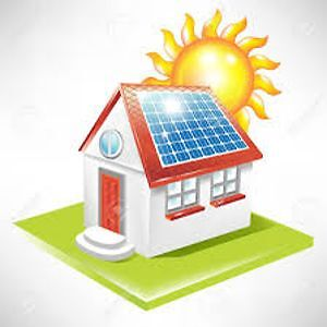 YOUR BEST HOME RENOVATION PROJECT IS SOLAR!