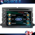 Ford F150 GPS