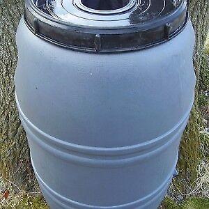 Rain Barrel - great price
