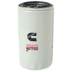 Fleetguard LF 16035 oil filter