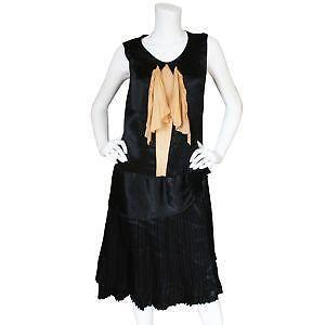 Vintage Silk Dress - eBay
