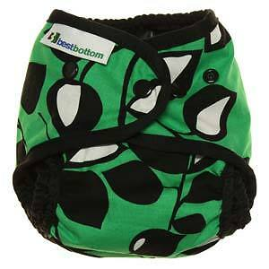 Best Bottom cloth diaper starter pack! Kingston Kingston Area image 5