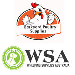 poultry and whelping supplies
