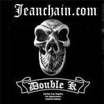 DoubleK Wallet Chain & Jean Chain