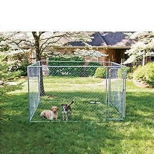 Dog Kennel 10ft by 10ft (new in the box) Kawartha Lakes Peterborough Area image 1