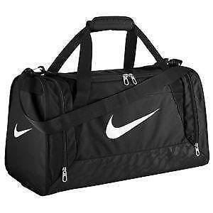 Duffle Bag - Leather, Rolling, Canvas, Military   eBay 07a463870e