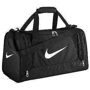 Duffle Bag - Leather dc86dd90ab31f