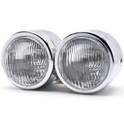 Triumph Bonneville Headlight