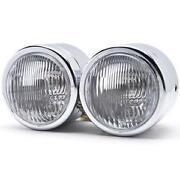 Triumph Bonneville Headlight