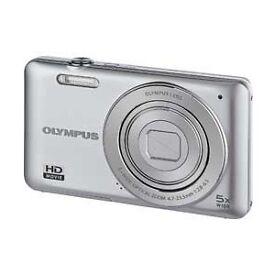 Olympus VG-120 14MP Digital Compact Camera