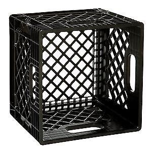 Looking for plastic crates