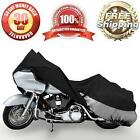 Harley Davidson Road King Cover
