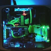 Custom Built Power PC's for Gaming and Multimedia