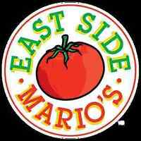 East Side Mario's - All positions
