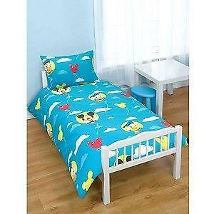 mickey mouse cot bed duvet - Mickey Mouse Bedding