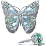Gemstone Fine Jewelry