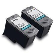 Canon Ink 30 31