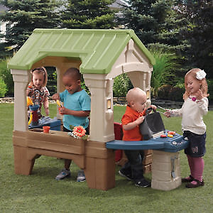 Step 2 great outdoors playhouse