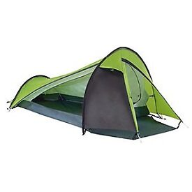 Coleman 2 man tent and 2 x sleeping bags