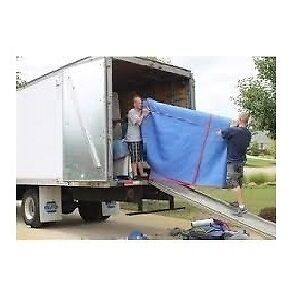 Forest City Movers - $80 for 2 men and moving truck. London Ontario image 1