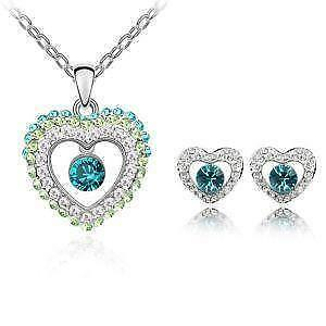 Swarovski Jewelry Sets b730c17b2