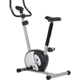 Pro Fitness Magnetic Exercise Bike from Argos! ✨