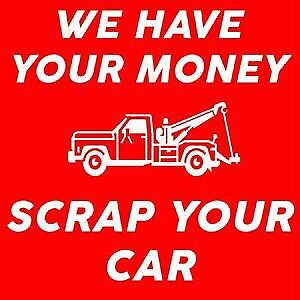 TOP$CASH FOR YOUR CARS FREE TOWING 6477666654