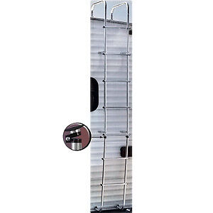 Christianson Industries Ladder Universal Motorhome/RV #70211