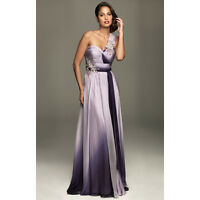 Evening by Allure prom dress