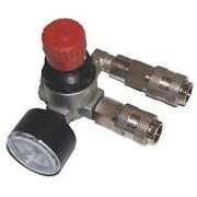 Druckregler Kompressor