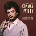 Best Of Conway Twitty :..-Conway Twitty-CD