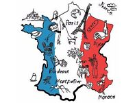 French tutor in Portadown area - All levels taught