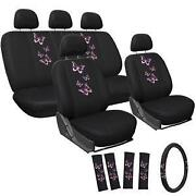Girly Car Accessories
