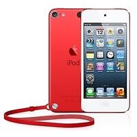 iPod Touch Fifth Generation 32GB With Accessories