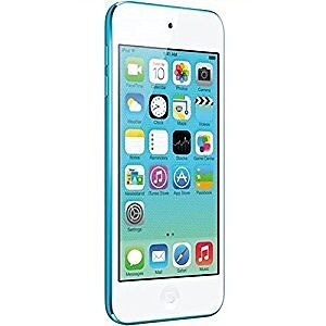 APPLE IPOD TOUCH 5TH GENERATIONBLUE32GBin Heathrow, LondonGumtree - Apple IPod Touch 5th Generation in Blue and 32GB It is in excellent condition and not a single scratch as it has always been protected via a case £100 ONO