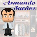 Armando Sueños Store. Welcome