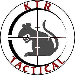 KTR Tactical & MG Antiques