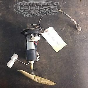 2010 - 2017 Arctic Cat TRV Fuel Pump - Assembly
