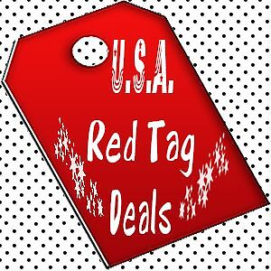 USA Red Tag Deals