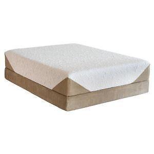 Memory Foam Mattress King Firm Ebay