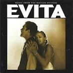 cd - Andrew Lloyd Webber and Tim Rice - Evita (Music From ..