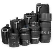 Nikon Soft Lens Case