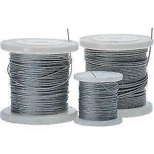 Stainless Steel Wire | eBay